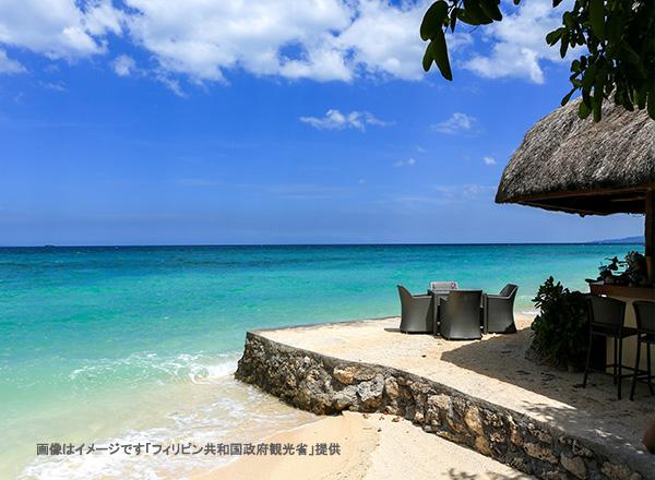 マニラ・セブ島 4・5日間の旅